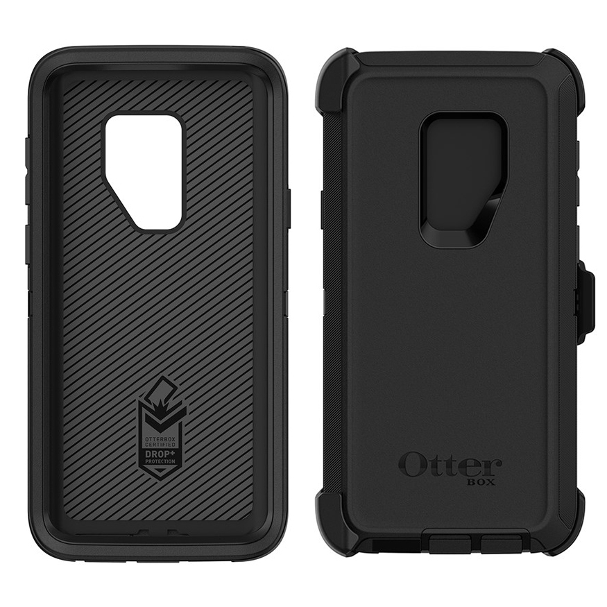 how to open otterbox defender rugged protection